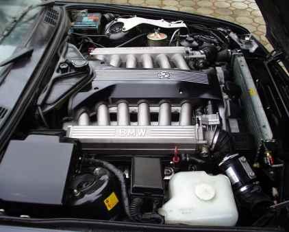 Alpina Bmw E30. BMW E30 - Alpina B12 5.0l