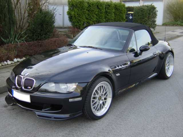 Z3m Roadster Vs S2000 Page 1 General Gassing Pistonheads
